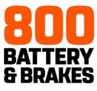 800 Brakes