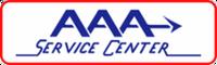 AAA service center