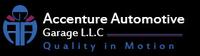 Accenture Automotives Garage