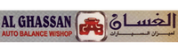 Al Ghassan Auto Balance Work Shop