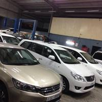 Al Jouf Auto Workshop