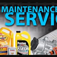 Al Khumsyah Auto Maintenance
