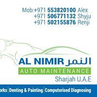 Al Nimir Auto Garage