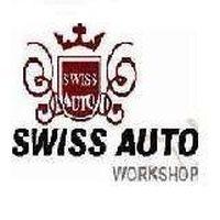 Al Swiss Auto Workshop