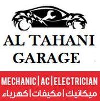 Al Tahani Garage