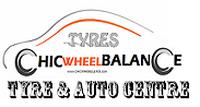 Chic Wheel Balance
