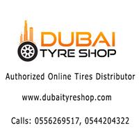 Dubai Tyre Shop