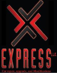Express Car Repair, Upgrade & Modification