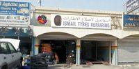 Ismail Tyres Repairing