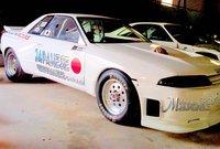 Japanese performance garage