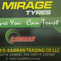 Kamran Trading Co LLC