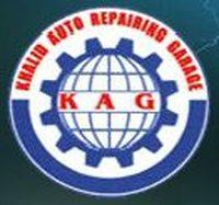 Khalid Auto Repairing Garage