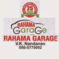 Rahma Garage