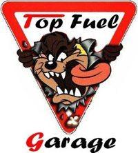 Top fuel garage